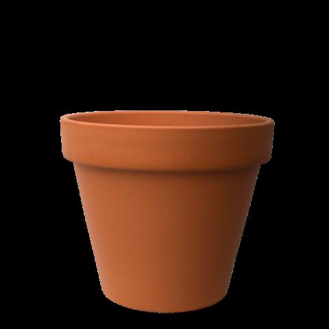 Terracotta pot - Medium (29cm)