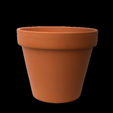 Terracotta pot - Large (46cm)